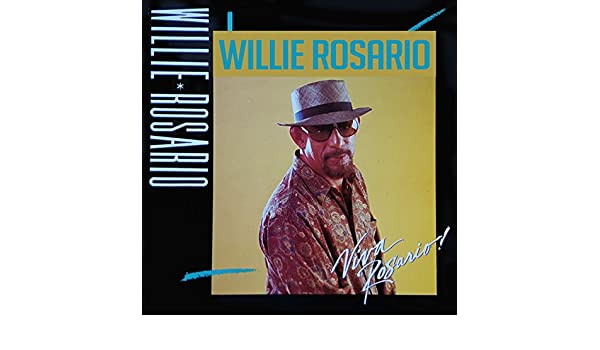 Anuncio Clasificado Dámelo by Willie Rosario on Amazon Music - Amazon.com