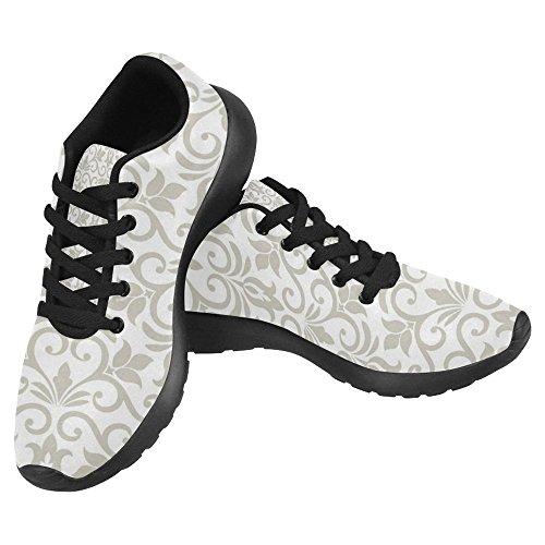 Interessante Donna Da Jogging Da Corsa Sneaker Leggera Go Easy Walking Casual Sport Da Corsa Scarpe Da Corsa Multi 11