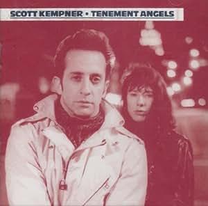 Tenement Angels