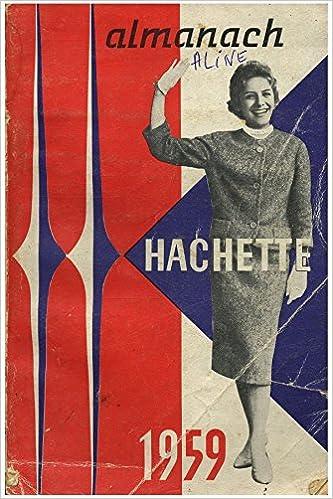 Télécharger en ligne Almanach 1959 / Collectif / Réf18853 epub pdf