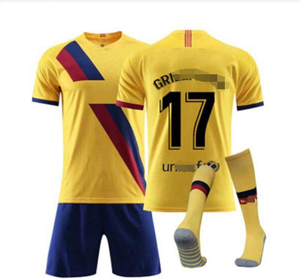 YDYL-LI - Chándal de fútbol para niño/Adulto Antoine ...