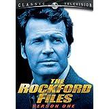 The Rockford Files - Season One
