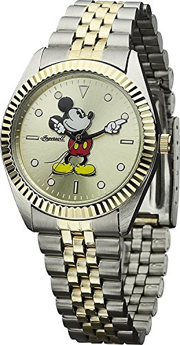 INGERSOLL watch Disney ZR26507 Men's [regular imported goods]