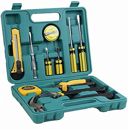 Amazon.es: AMYMGLL Caja de herramientas de la emergencia del coche ...