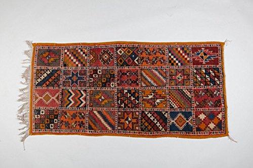 Berber Rug - 6.25