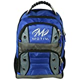 Motiv Intrepid Backpack Bowling Bag Blue For Sale