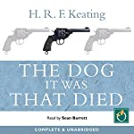 The Dog It Was That Died | H.R.F. Keating