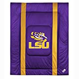 NCAA Louisiana State Tigers - Queen and Full Size - Comforter