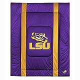 NCAA Louisiana State - LSU Tigers - Comforter Set - Queen Bedding