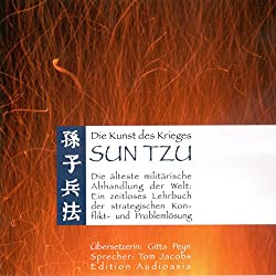 Sun Tzu - Die Kunst des Krieges
