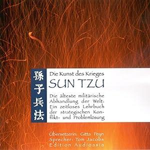 Sun Tzu - Die Kunst des Krieges Audiobook