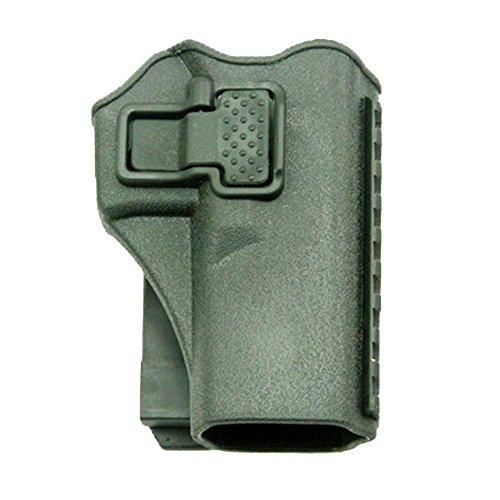 quanlei Tactical Right Hand Waist Gun Holster