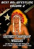 Pro Wrestling Best Of The 80s Southwest Volume 2 by Adrian Adonis, Bob Orton, Jr., Scott Casey, Abdullah the Butcher, Manny Fernandez, plus more Bruiser Brody