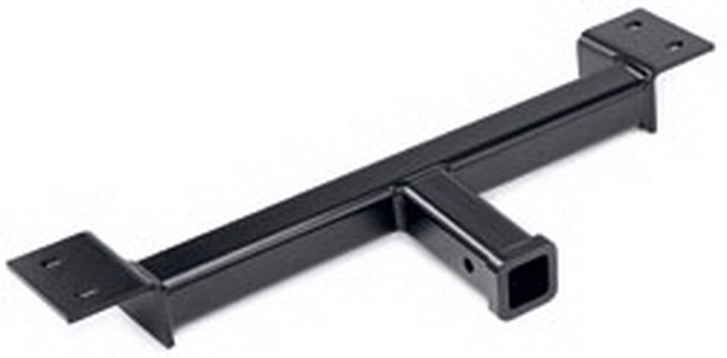 WARN 61768 Front Receiver Trailer Hitch, 2 in. by WARN
