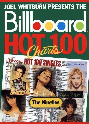 100 singles hot chart billboard Official Singles