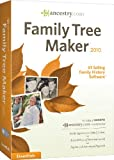 Family Tree Maker 2010 Essentials [OLD VERSION]