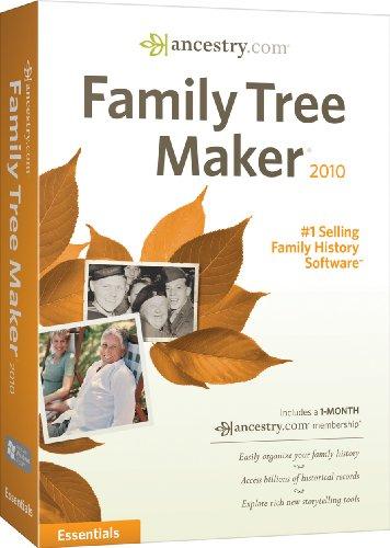 family tree maker program - 7