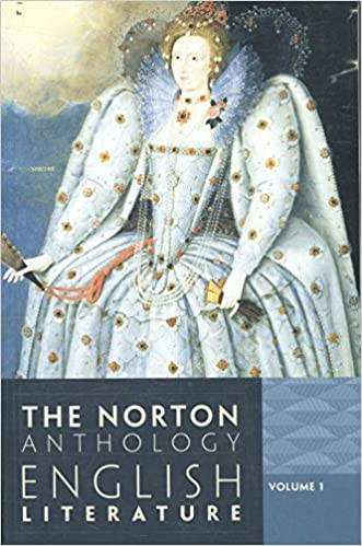 The Norton Anthology of English Literature: 1: Amazon.es: Stephen Greenblatt, Carol T. Christ, Alfred David, Barbara K. Lewalski, Lawrence Lipking, ...