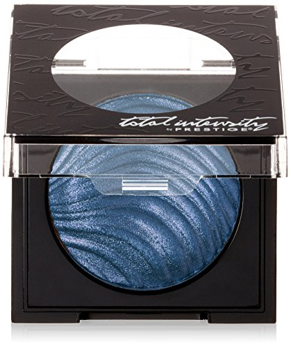 Total Intensity Color Rush Eyeshadow, Out Of The Blue, 0.09 Ounce ()