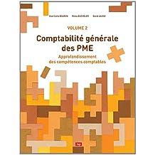 Comptabilite Generale des Pme - Volume 2