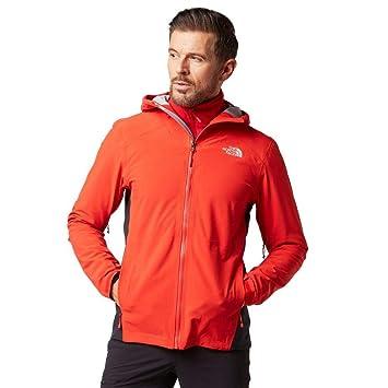 THE NORTH FACE Apex Flex Dryvent Jacket Herren Fiery redTNF