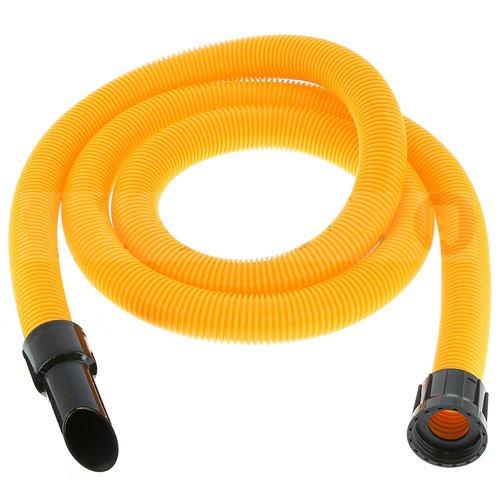 As Direct Ltd - Manguera para aspiradora (3 m, HI-Vis, 38 mm ...