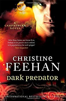 Dark Predator 0515151106 Book Cover