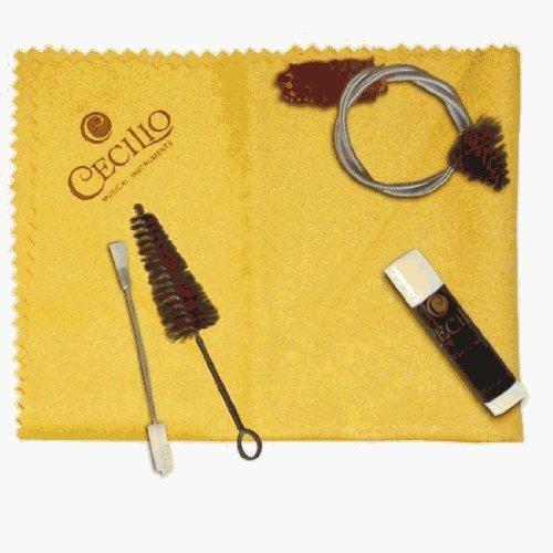 Cecilio Saxophone Care Kit