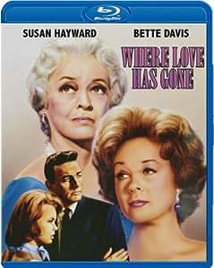 Where Love Has Gone [Blu-ray]