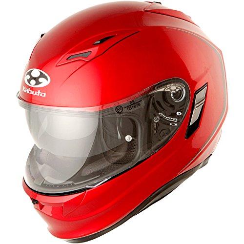 Kabuto Helmet - 9