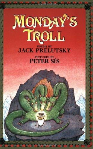 Download Monday's Troll PDF
