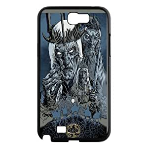 James-Bagg Phone case - Lord Of The Rings Pattern Protective Case For Samsung Galaxy Note 2 Case Style-5 hjbrhga1544