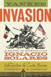 img - for Yankee Invasion: A Novel of Mexico City book / textbook / text book