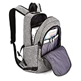 Daker Anti Theft Business Laptop Backpack with USB