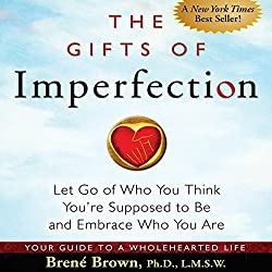 by Brené Brown (Author), Lauren Fortgang (Narrator), Audible Studios (Publisher)  (2979)  Buy new:  $19.95  $17.95  45 used & new from $17.95