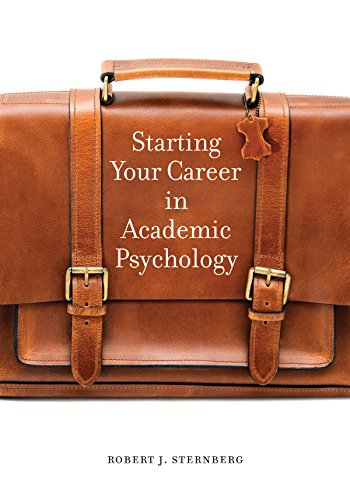 Download Starting Your Career in Academic Psychology PDF Text fb2 ebook