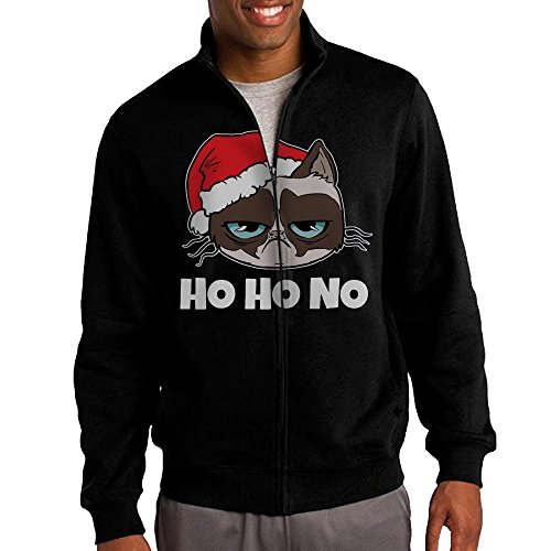 Minnie Mouse Running Costume (Dabbing Santa Ugly Christmas Sweatshirt Men's Black Sweatshirt)
