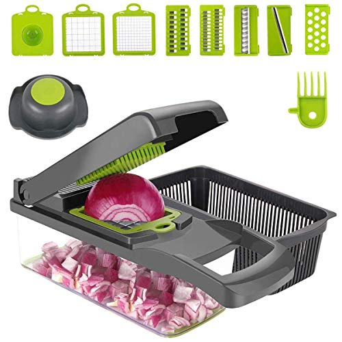 Best Veggie ChopperDicer I've Ever Used!