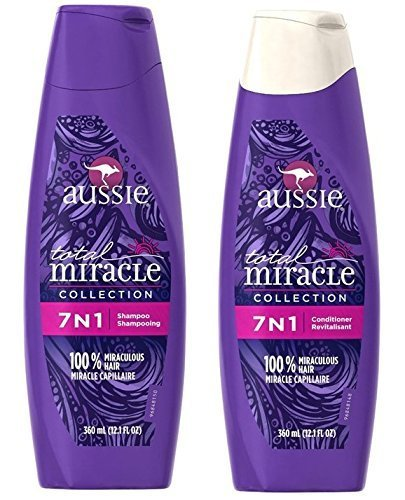 aussie-total-miracle-collection-7n1-shampoo-and-conditioner-set-121-fluid-ounce-each-2-pack