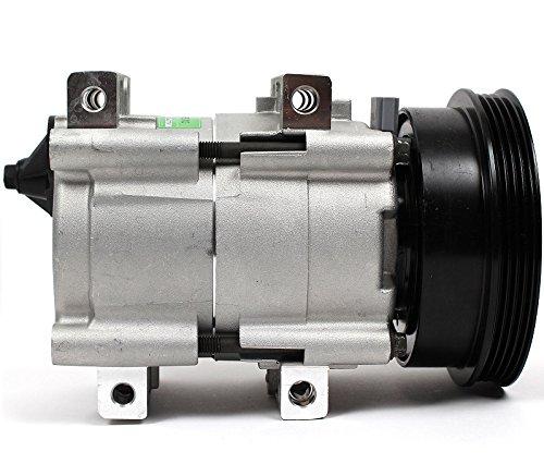 ACC A/C Compressor 58139 FS10 for 92-02 E-350 Villager Quest 3.0L 3.3L 7.3L New