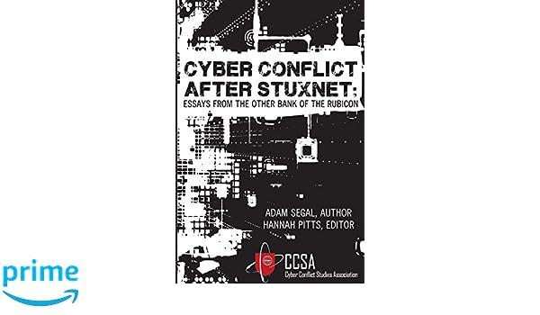 cyber essays