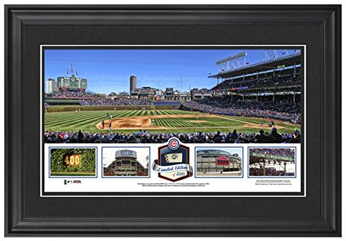 wrigley-field-chicago-cubs-framed-stadium-panoramic-with-game-used-ball-limited-edition-of-500-fanat