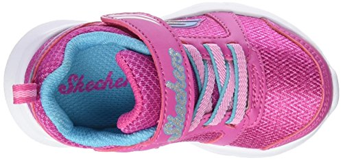 Rose nptq Basses Stepz Fille Sneakers Skechers wTqx8OIHc