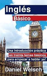 Inglés Básico (Spanish Edition)