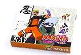 OliaDesign Ninja Weapons Props Naruto Ninja Keychain (5 Set)