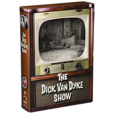 The Dick Van Dyke Show: Season 2 (Five Disc Boxed Set)