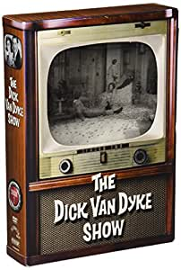 The Dick Van Dyke Show: Season 2 (Five Disc Boxed Set)