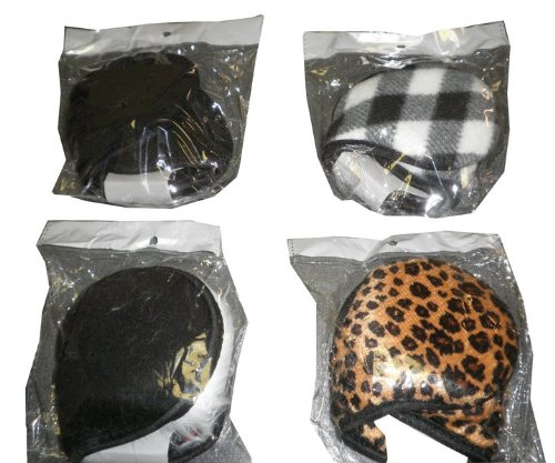 Earmuff Assortment Case Of 144