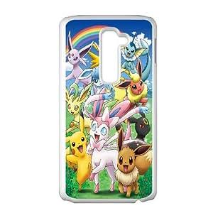LG G2 Phone Case Pikachu NGF4936
