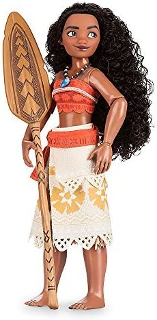 Top 10 Best Moana Toys (2020 Reviews & Buying Guide) 4